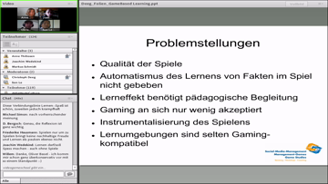 Still medium aufzeichnung 2012 thillosen wedekind le deeg game based learning