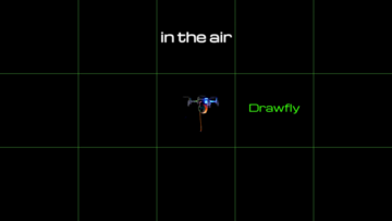 Medium drawfly intro stills